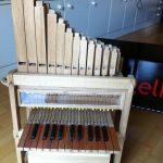 Doe-orgel