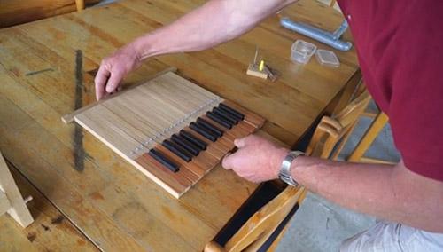 Het Doe-orgel