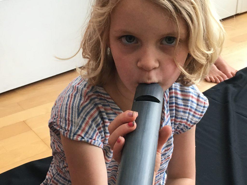 Fluit uit de Fluitenkist